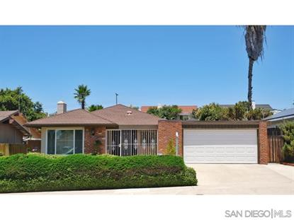 5810 Laramie Way San Diego, CA MLS# 190036539