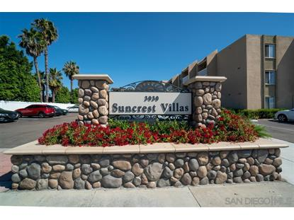 3030 Suncrest Dr San Diego, CA MLS# 190037521