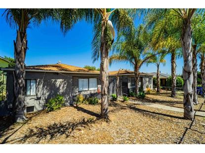 443 & 445 47Th St San Diego, CA MLS# 190037726