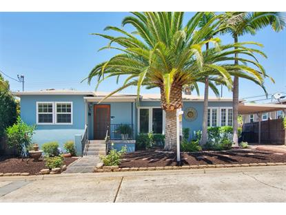 4650 Hinson Place San Diego, CA MLS# 190038383