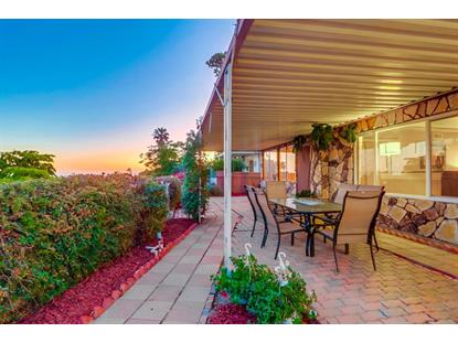 6265 Viewpoint Dr. San Diego, CA MLS# 190038645