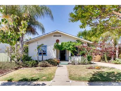 4746 Brighton Ave San Diego, CA MLS# 190039180