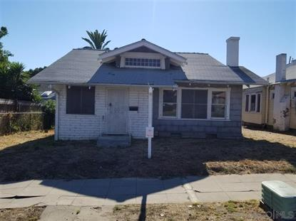 1810 30th St San Diego, CA MLS# 190039293