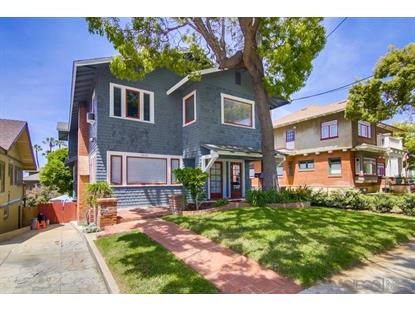 2650 2nd Ave San Diego, CA MLS# 190039651