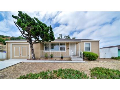 5155 Roswell St San Diego, CA MLS# 190039893