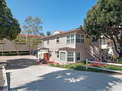 2383-2387 Jefferson, San Diego, CA