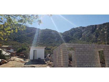 2526 Forest Park Jamul, CA MLS# 190060422