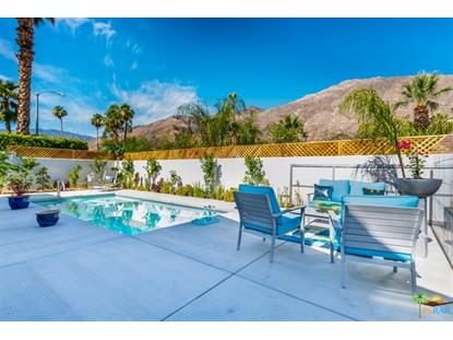 Address not provided Palm Springs, CA MLS# 19459668PS