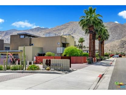 Address not provided Palm Springs, CA MLS# 19464560PS