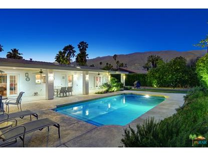 Address not provided Palm Springs, CA MLS# 19472012PS