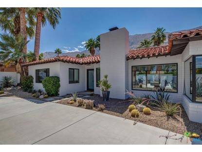 Address not provided Palm Springs, CA MLS# 19473652PS