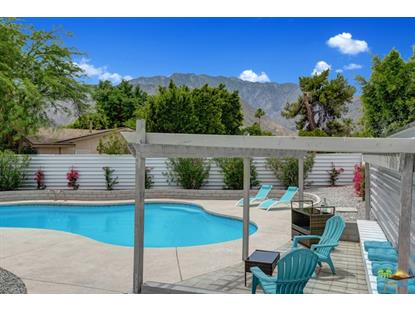 Address not provided Palm Springs, CA MLS# 19474930PS