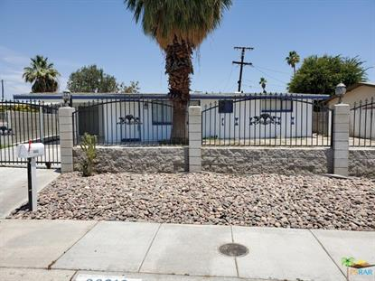 Address not provided Cathedral City, CA MLS# 19475098PS