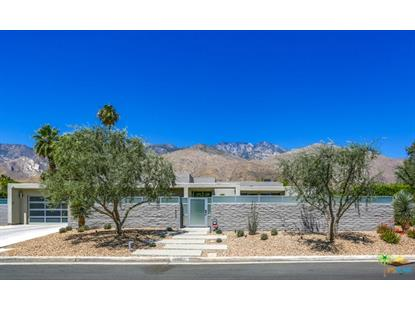 Address not provided Palm Springs, CA MLS# 19475598PS