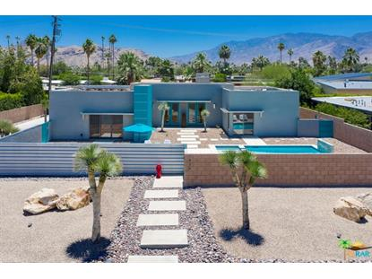 Address not provided Palm Springs, CA MLS# 19475812PS