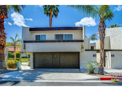 Address not provided Palm Springs, CA MLS# 19476948PS