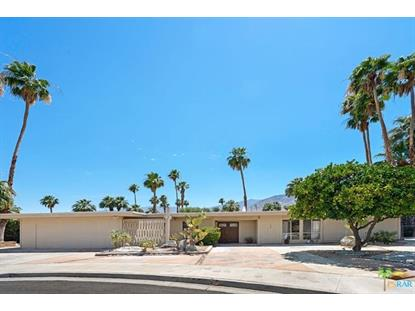Address not provided Palm Springs, CA MLS# 19477810PS