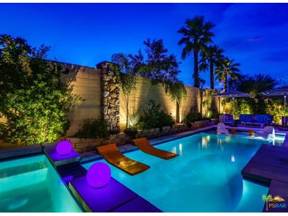 Address not provided Palm Springs, CA MLS# 19478152PS