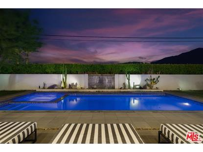 Address not provided Palm Springs, CA MLS# 19478230