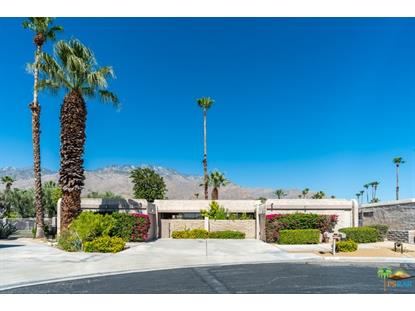 Address not provided Palm Springs, CA MLS# 19486818PS