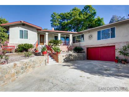 11551 Oak Creek Dr, Lakeside, CA