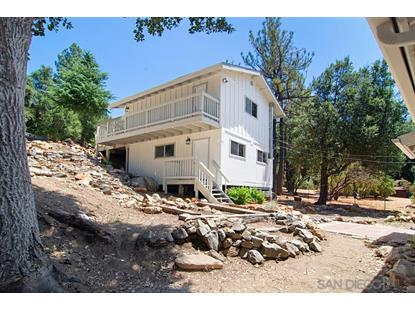 8568 Valley View Trail, Pine Valley, CA