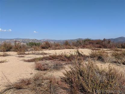 21461 Deerhorn Valley Rd Jamul, CA MLS# 200005312