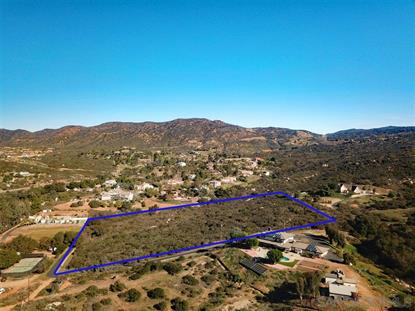 . Lyons Valley Rd Jamul, CA MLS# 200005604