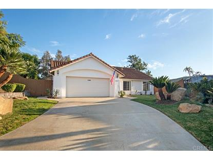 12095 Sterling Hill Ln Lakeside, CA MLS# 200007879