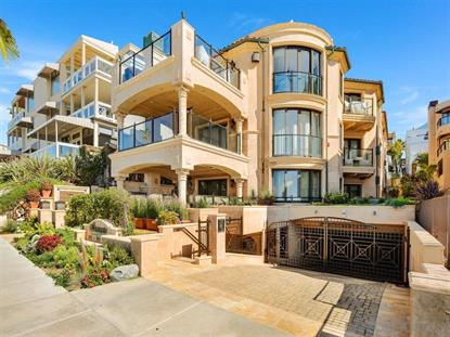 353 Coast Blvd South La Jolla, CA MLS# 200008413