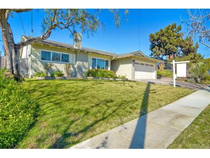1540 Jeanne Place Carlsbad, CA MLS# 200008537