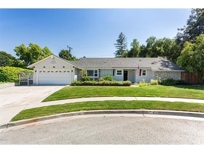 Address not provided Simi Valley, CA MLS# 219007303