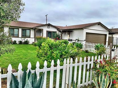 Address not provided Port Hueneme, CA MLS# 219007415
