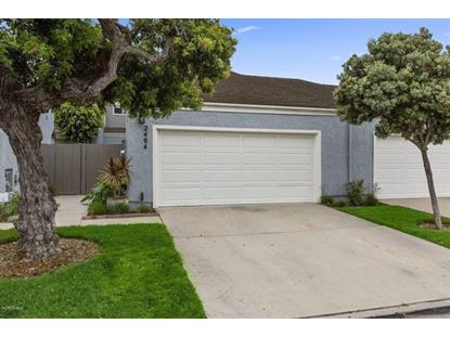 Address not provided Port Hueneme, CA MLS# 219007565