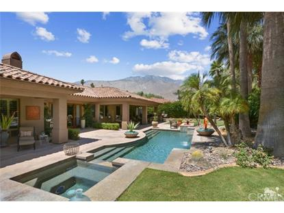 Address not provided Palm Springs, CA MLS# 219016169DA
