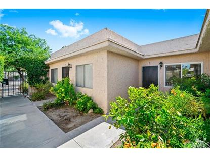 Address not provided Palm Springs, CA MLS# 219016761DA
