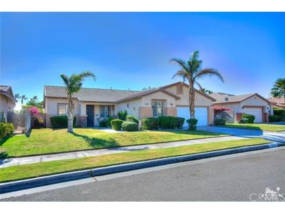 Address not provided Cathedral City, CA MLS# 219016981DA
