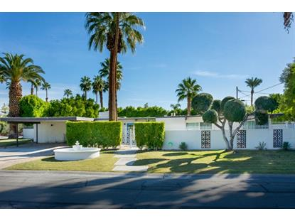 Address not provided Palm Springs, CA MLS# 219032132PS