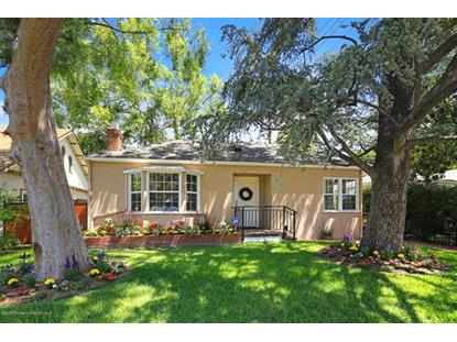 Address not provided Pasadena, CA MLS# 819002734