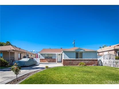 Address not provided Pico Rivera, CA MLS# CV18254089