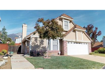 Address not provided Rancho Cucamonga, CA MLS# CV18280241