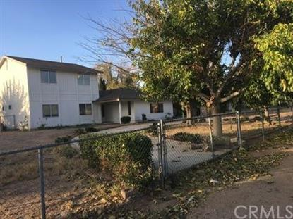 Address not provided Hesperia, CA MLS# CV18286658
