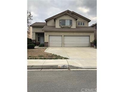 Address not provided Fontana, CA MLS# CV18288107