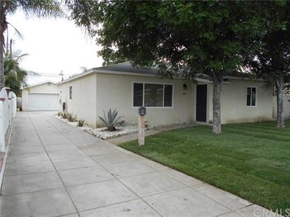 Address not provided Azusa, CA MLS# CV19134900