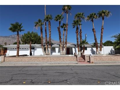 Address not provided Palm Springs, CA MLS# CV19246800