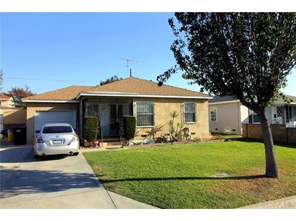 Address not provided Pico Rivera, CA MLS# DW18267723