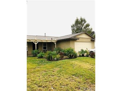 Address not provided Fontana, CA MLS# DW18286518