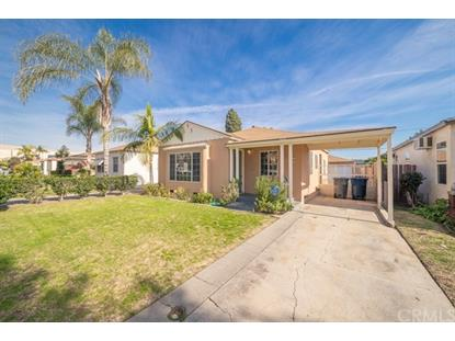 Address not provided South Gate, CA MLS# DW19009346