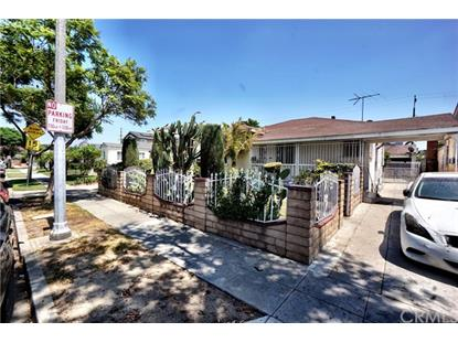 Address not provided South Gate, CA MLS# DW19013005