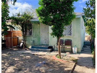 Address not provided Los Angeles, CA MLS# DW19106588